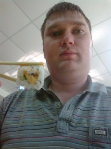 Иногда люблю суши