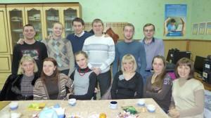 Встреча одноклассников